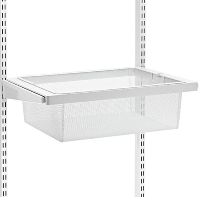 elfa drawer the container store