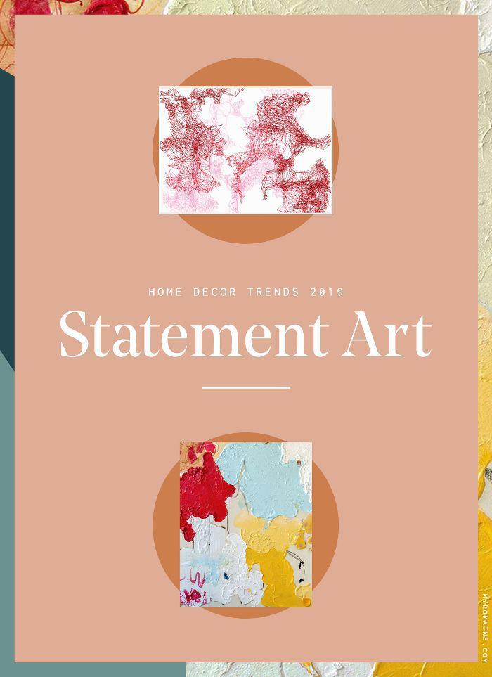 Statement Art