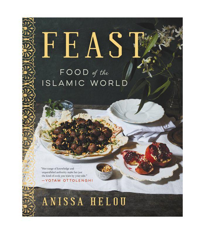 Anissa Helou Feast
