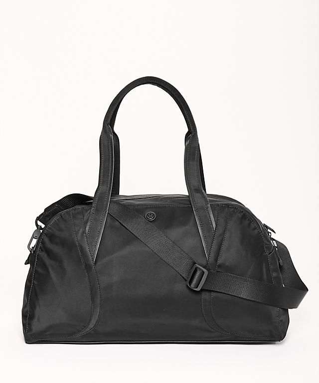 Out of Range Duffle