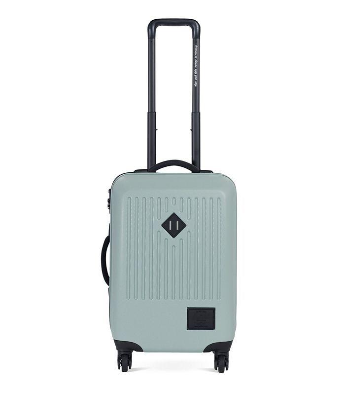 Trade Luggage, Small