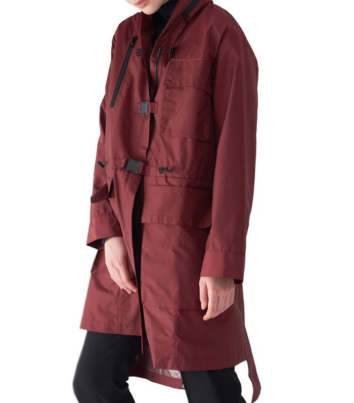 Sosken Gianna Raincoat