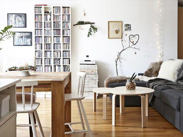 The Best Ikea Apartment Ideas To Make, Apartment Size Furniture Ikea