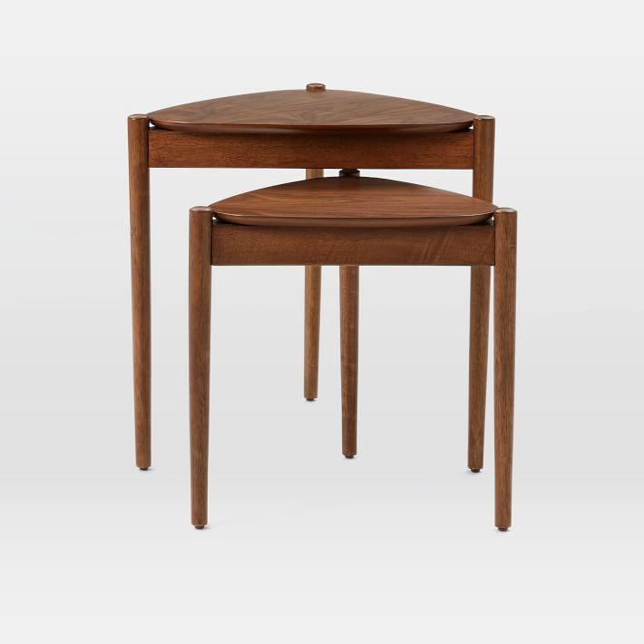 retro tripod tables