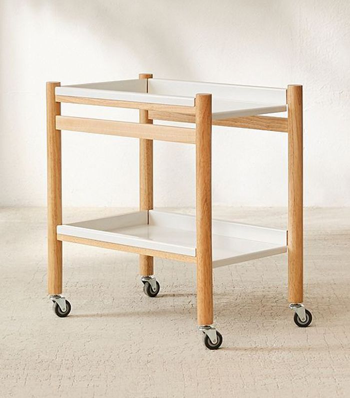 Urban Outfitters Keane Storage Cart