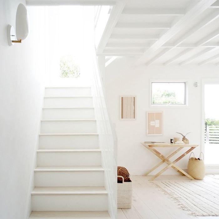Feng Shui Houses — Stairway