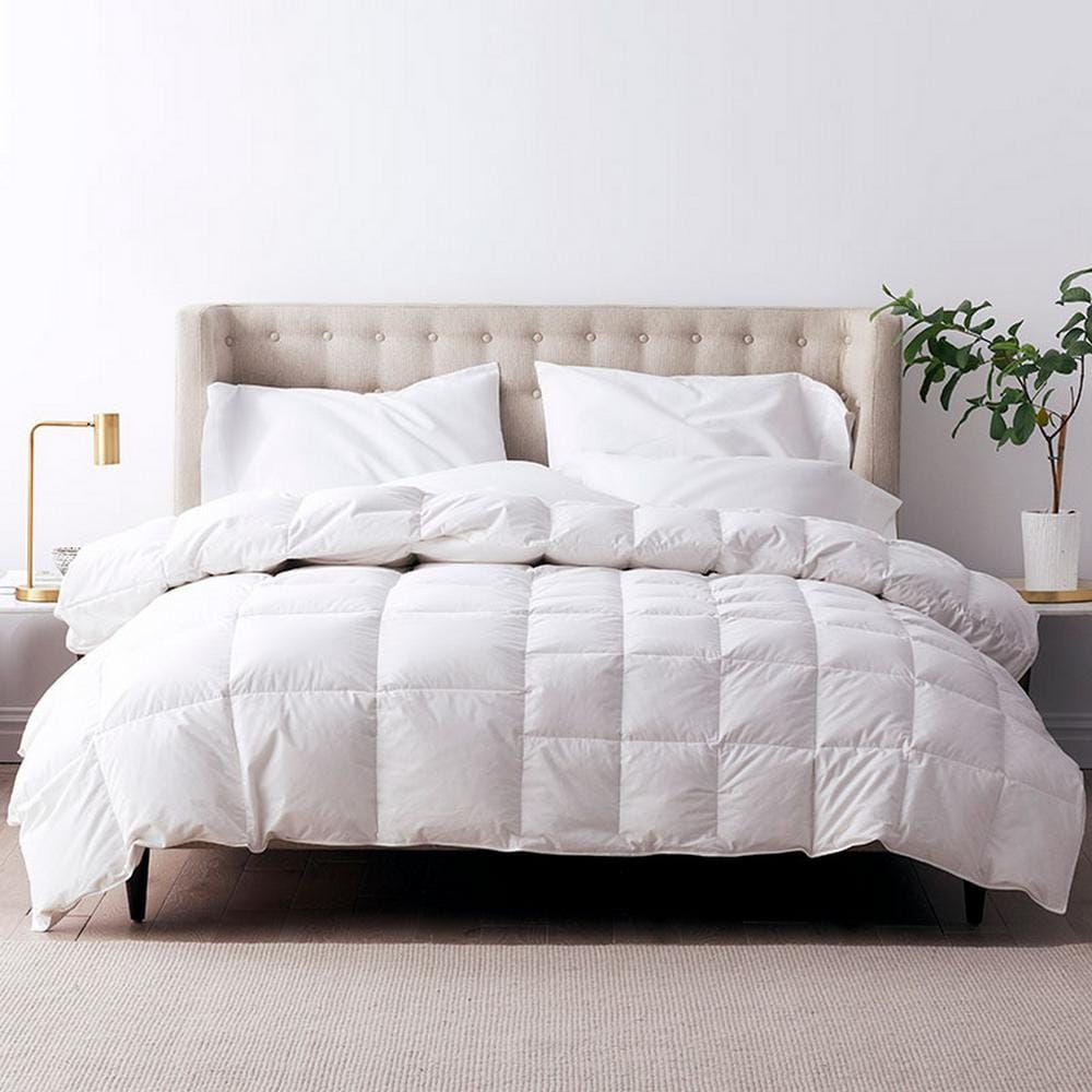 The Company Store LaCrosse Dual Down Comforter