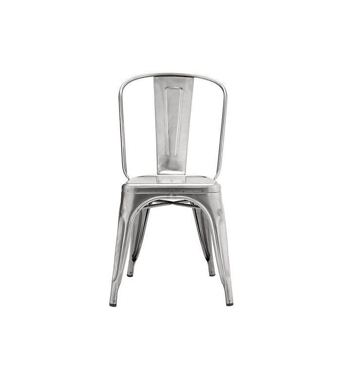 DWR Tolix Marais una silla