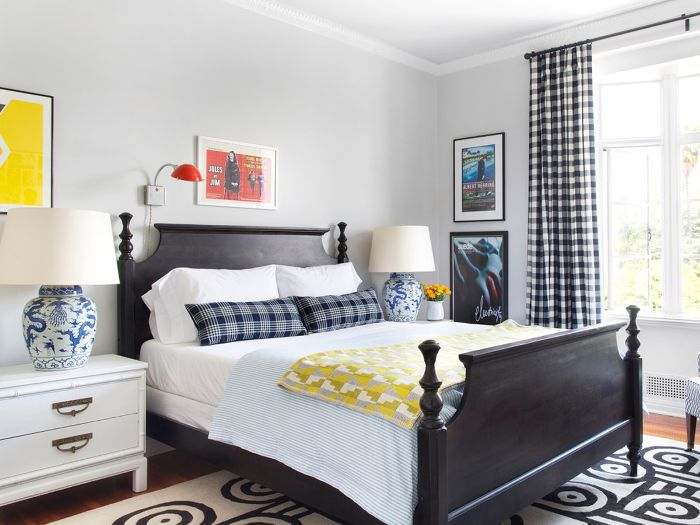 The Bedroom Color Schemes 2 Interior Designers Recommend
