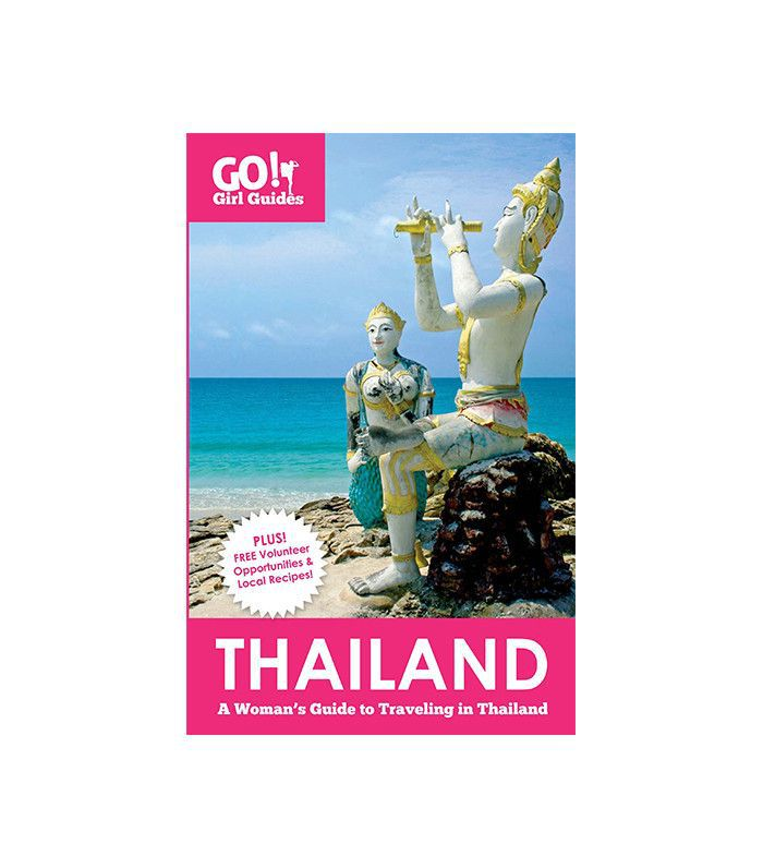 traveling to thailand for women