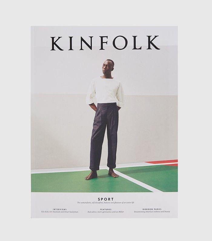 Kinfolk Volume 26