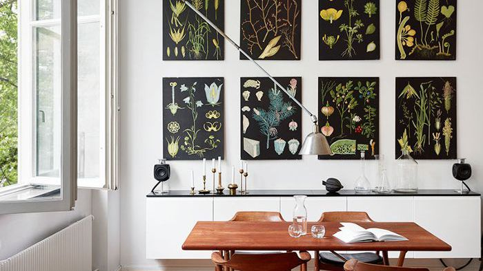 16 Large Wall Art Ideas to Fill Blank Spaces