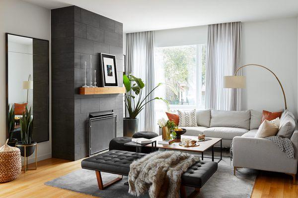 Design: Devon Grace Interiors; Photo: Dustin Halleck