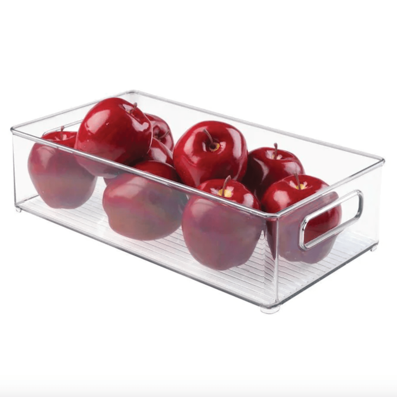 15-in x 6-in Plastic Multi-use Insert Drawer Organizer