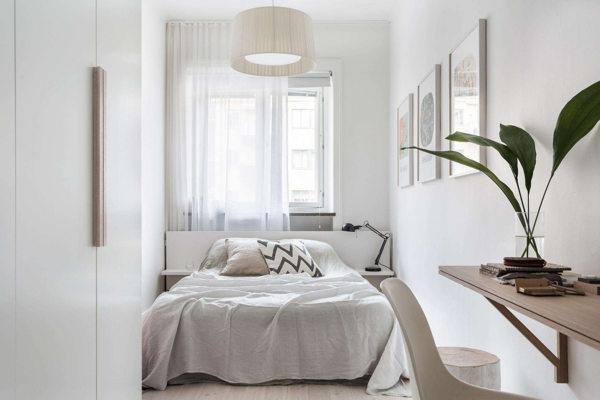 19 Pieces of Chic Small Bedroom Furniture (All for Under $500)