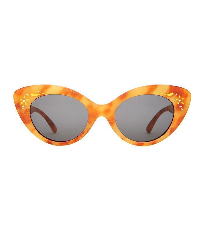 Crap Wild Gift Sunglasses