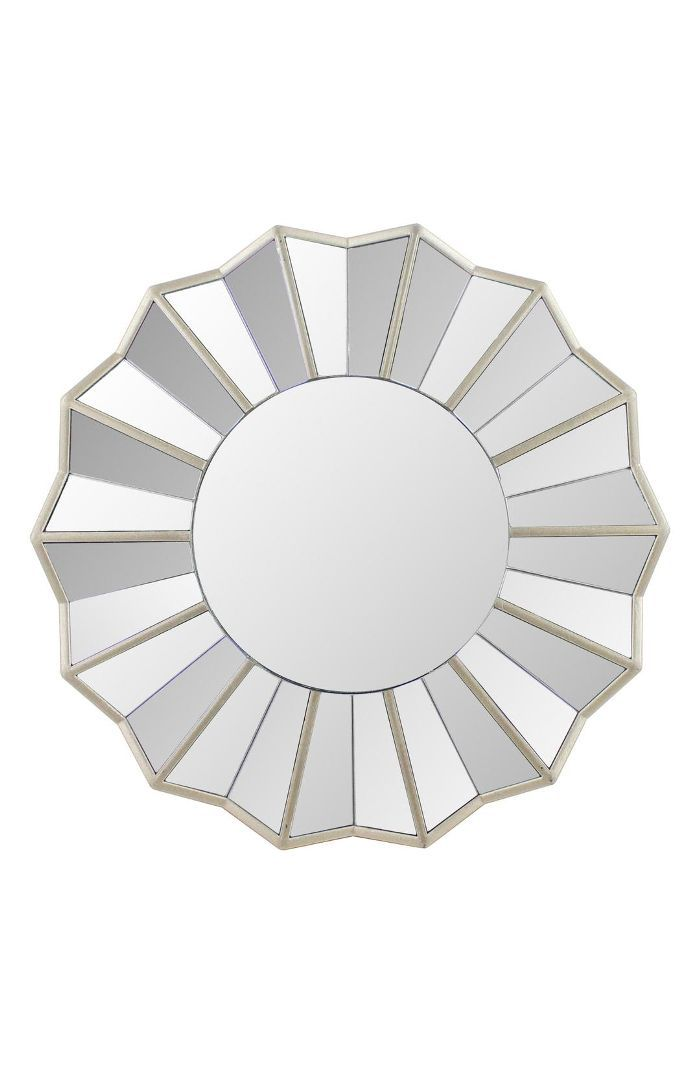 Sunburst Wall Mirror Best Home Depot Paint Colors