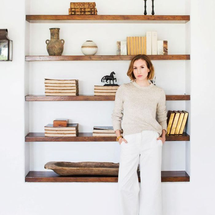 katherine power beverly hills home