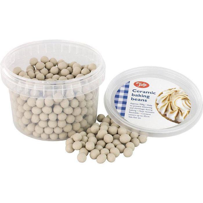 Ceramic baking beans 700g