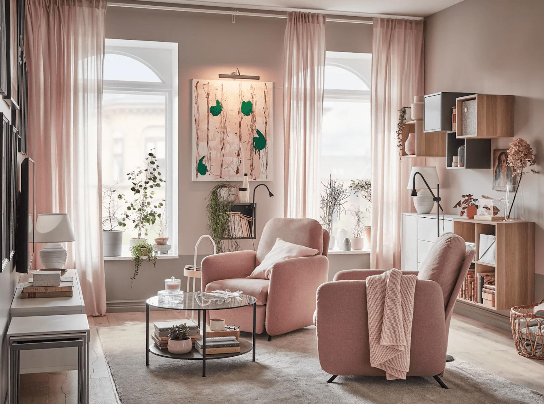IKEA Fall Home Design Trends: Best Fall Decor Trends