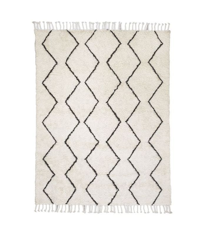 West Elm Souk Wool Rug