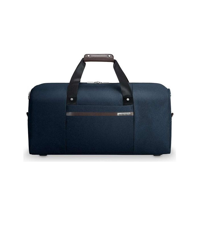 'Kinzie Street - Simple' Duffel Bag -