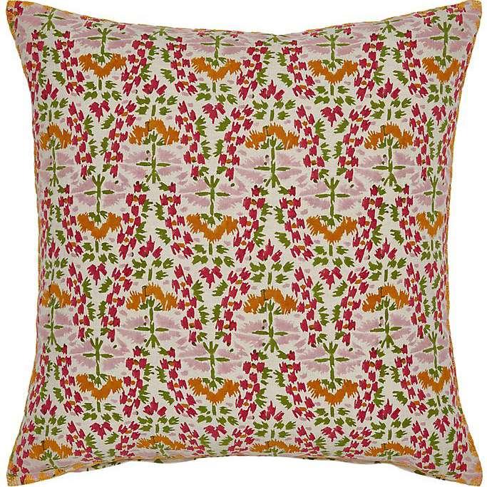 Sitara Pillow