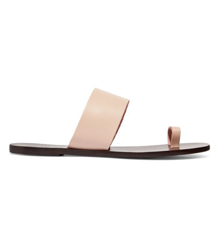 Astrid Leather Sandals