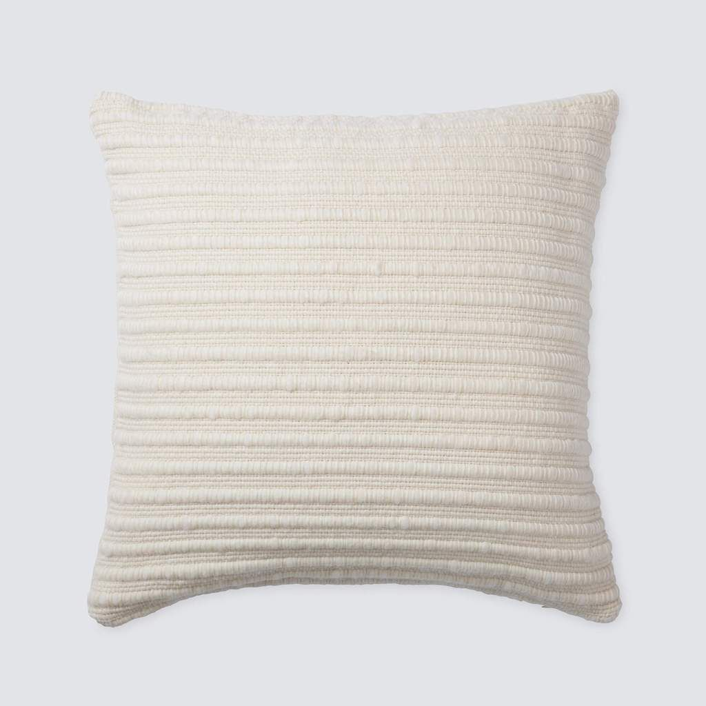 La Duna Textured Pillow