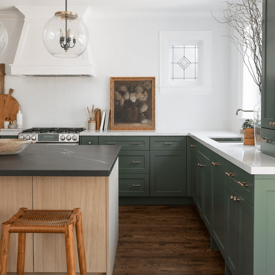 9 Beautiful Kitchen Floor Ideas That Are Sure to Steal the Show