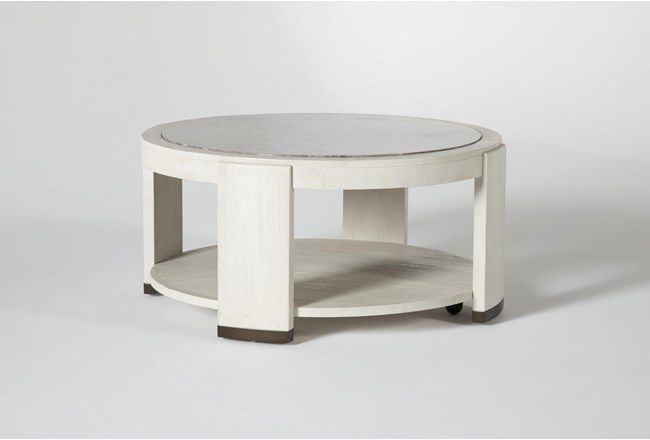 Centre Round Coffee Table