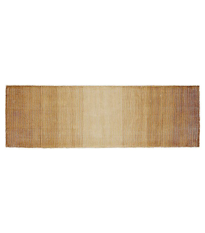 Equinox Camel Brown Ombre Runner 2.5'x8'
