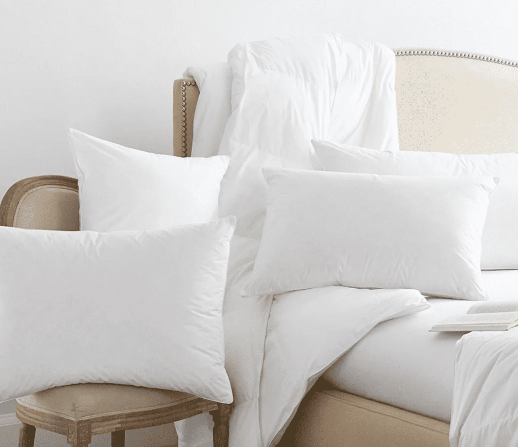 Boll & Branch Down Pillow