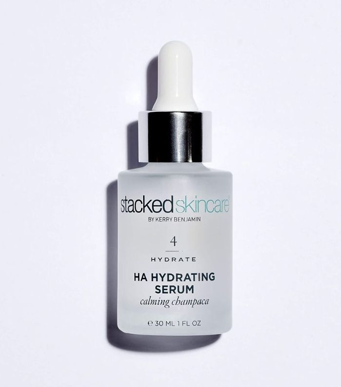 StackedSkincare HA Hydrating Serum