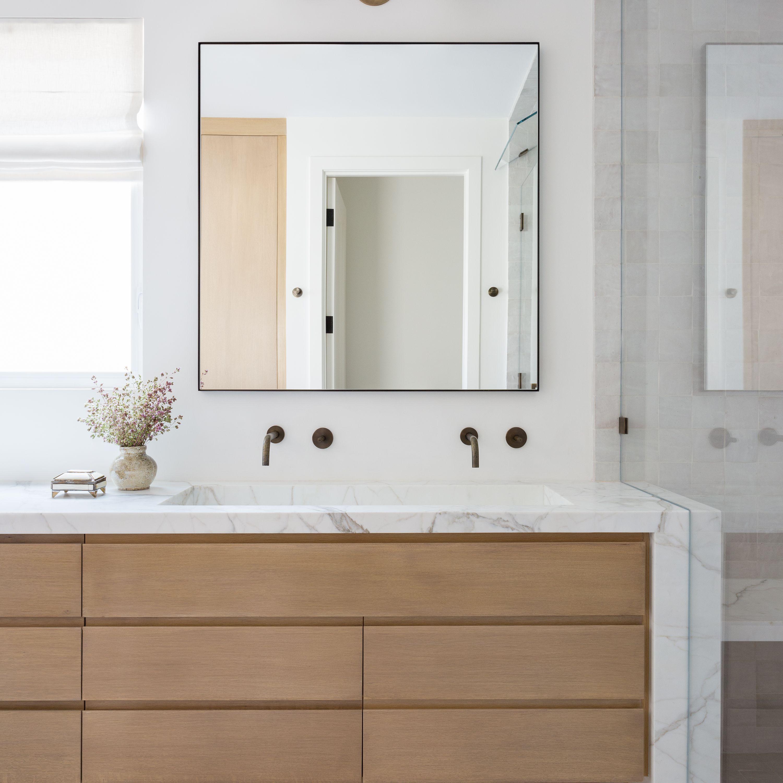 20 Contemporary Bathroom Ideas To, Contemporary Modern Bathroom