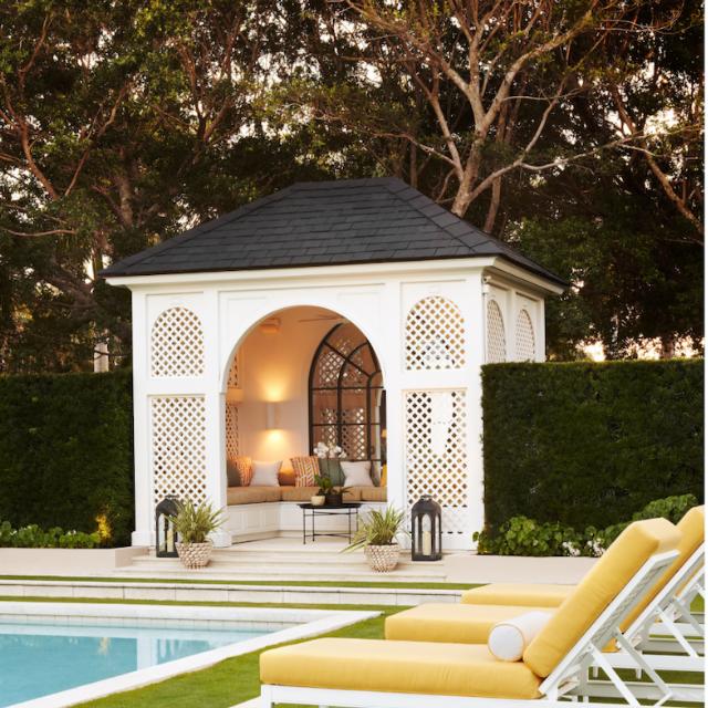 patio ideas