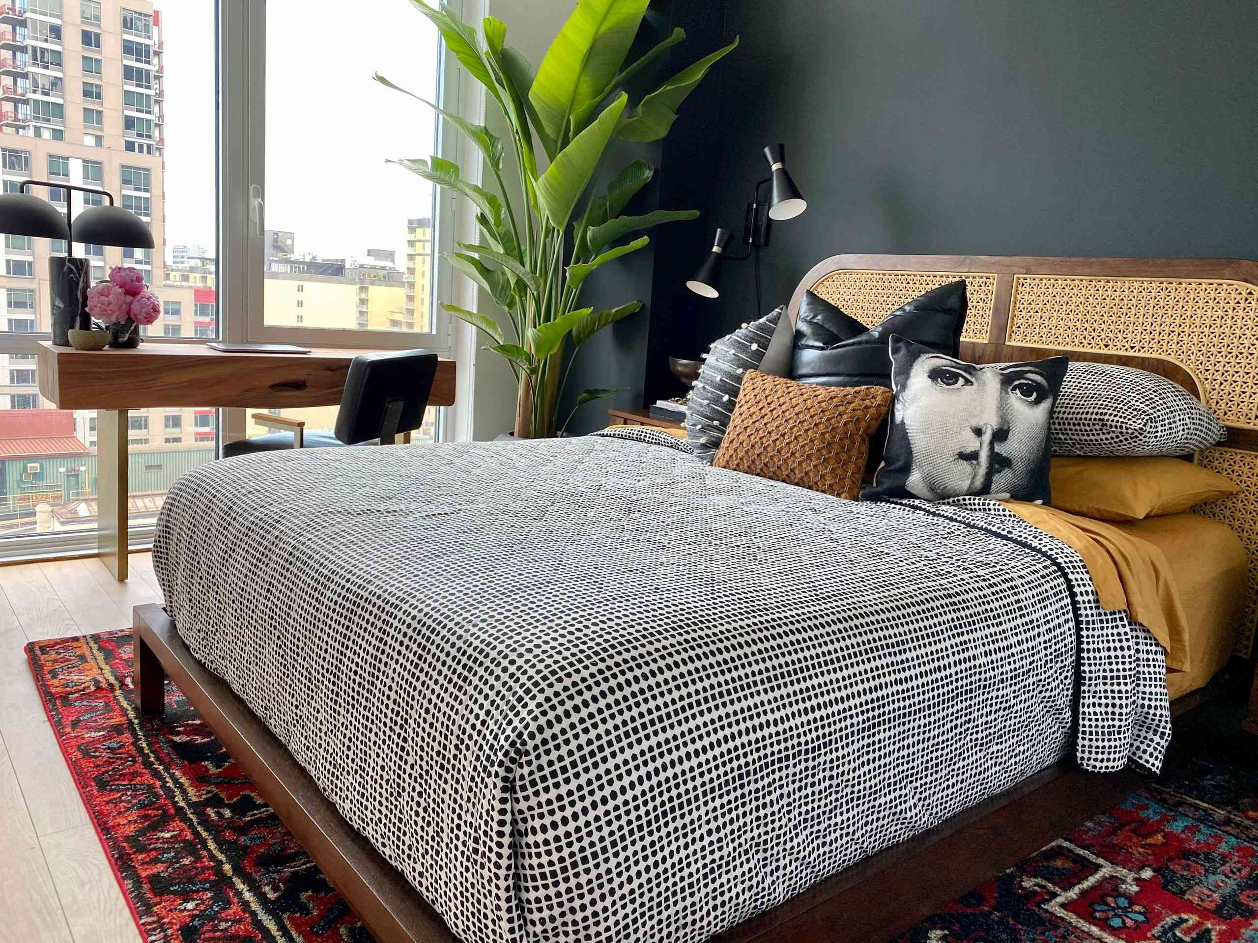 how to clean memory foam mattress