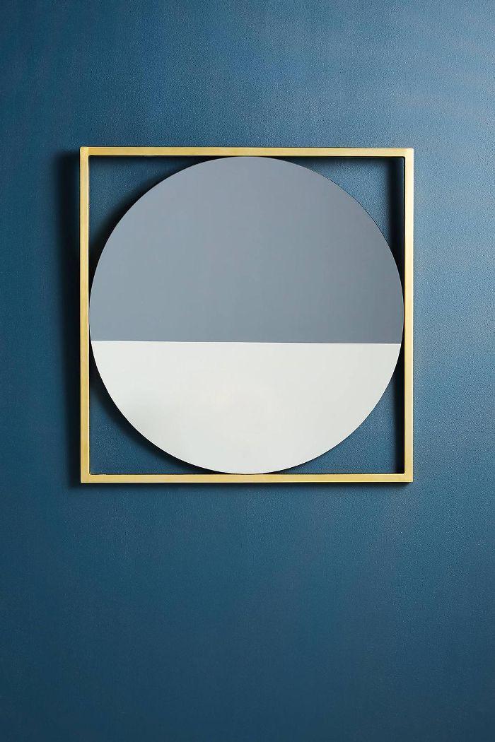 Strike Collection Mirror