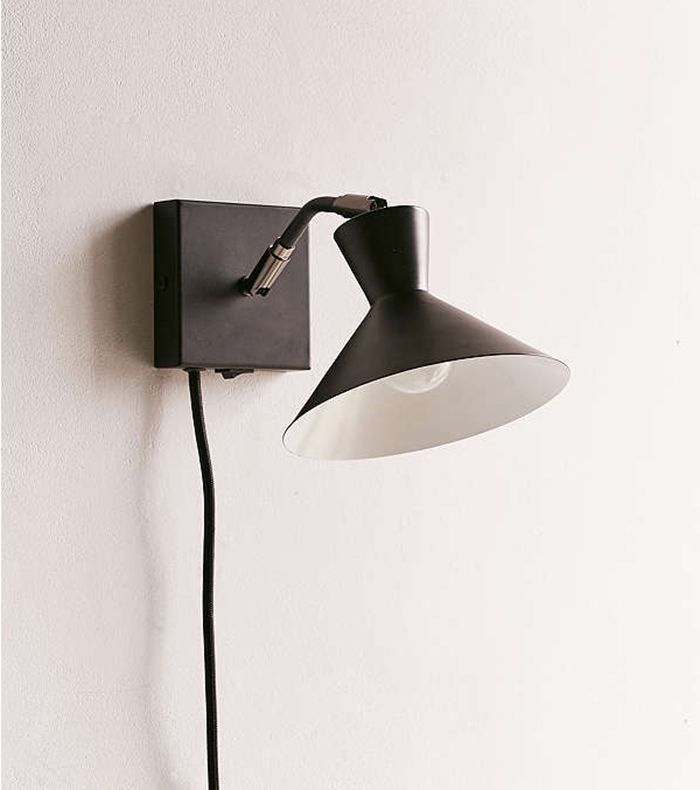 Urban Outfitters Chelsea Sconce
