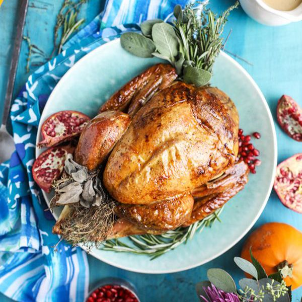 The Only 4 Thanksgiving Turkey Recipes You Need
