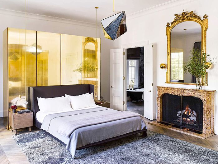 Most Luxurious Bedrooms