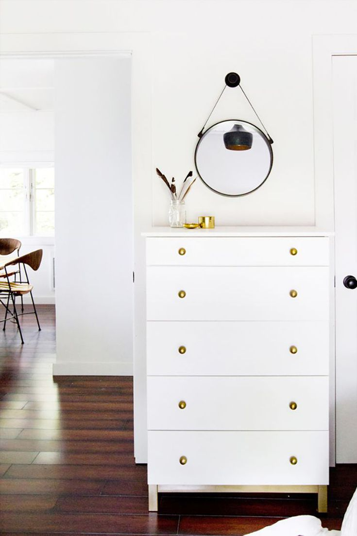 Transform Your Home With These 18 Genius Ikea Hacks