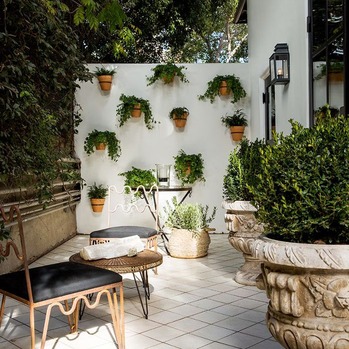 Jeremiah Brent L.A. Home