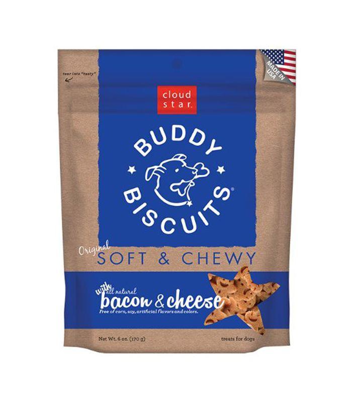 Nube Star Buddy Biscuits