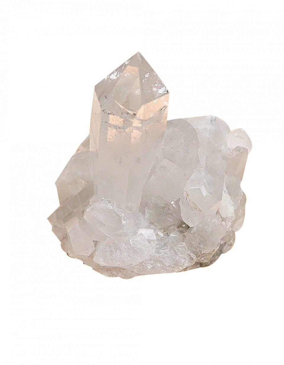 energy muse Clear Quartz Cluster