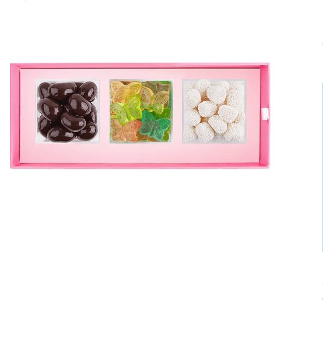 Candy Bento Box