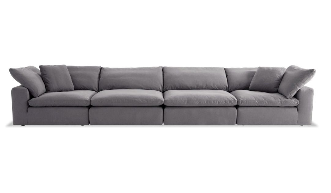 bobs cloud couch dupe