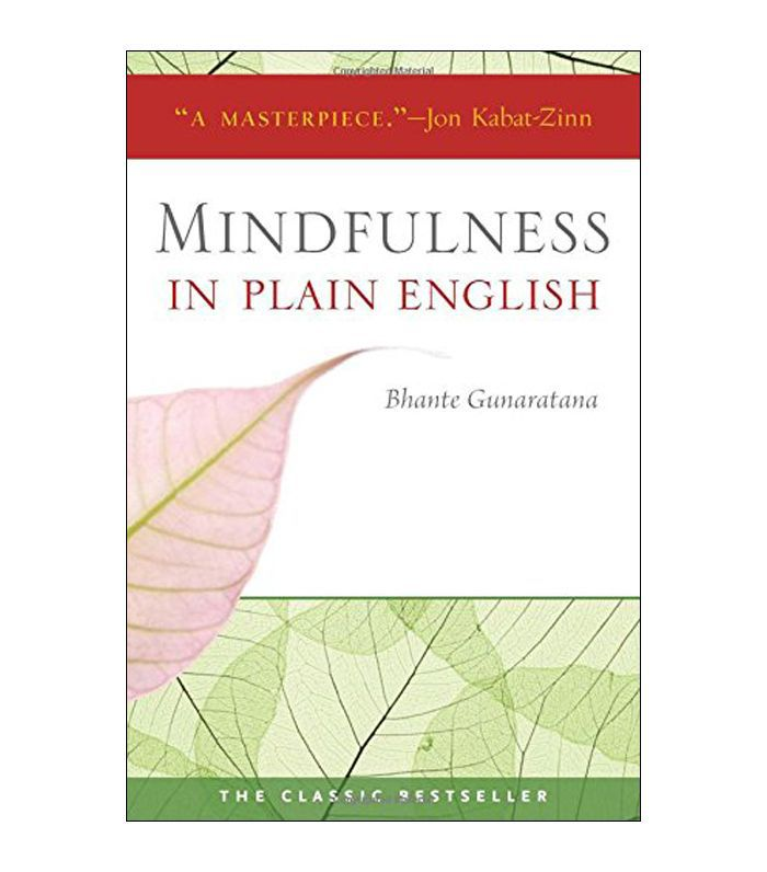 Mindfulness en inglés llano por Bhante Henepola Gunaratana