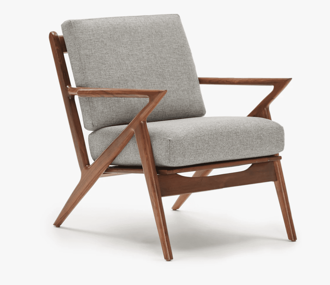 Soto chair by Joybird