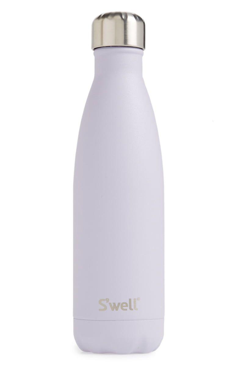 Purple Garnet Insulated Water Bottle